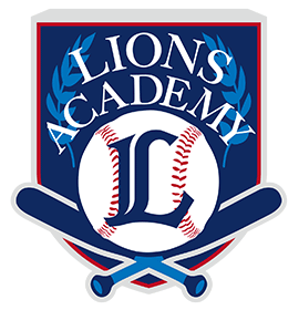 LIONS ACADEMY ロゴ
